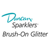 """SG"" Sparklers Brush-On Glitter, 2oz."