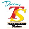 """TS"" Oil Based Translucent Stains, 2oz."