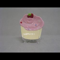 PLATES Cupcake Plate/6