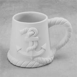 MUGS Ahoy Mug, 12oz/6 SPO