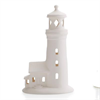 HOME DÉCOR LIGHTHOUSE LANTERN/4 SPO