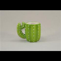 MUGS Cactus Mug/6 SPO
