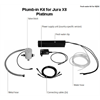 Plumb-in Kit for Jura X8 Platinum SPO