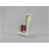 KITCHEN Llama Spoon Rest/6 SPO
