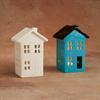 HOME DÉCOR HOUSE LANTERN/4 SPO