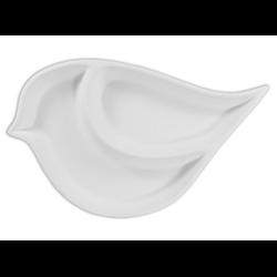 PLATES Tweety Dish/6 SPO