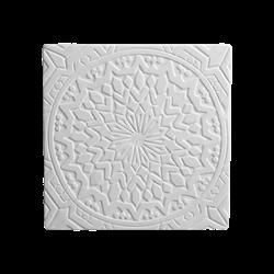 TILES & PLAQUES Star Mandala Plaque/12 SPO