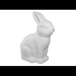 SEASONAL Chocolate Bunny/6 SPO
