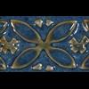 SAPPHIRE FLOAT - Pint (Cone 6 Glaze)