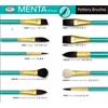 Menta INDIVIDUAL Synthetic Brushes