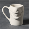 MUGS Big Smile Dog Mug/6 SPO