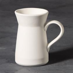 STONEWARE Flare Mug/6