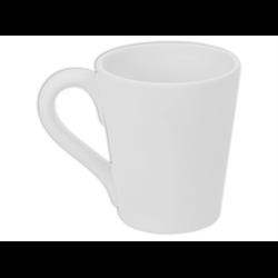 MUGS Vogue Cone Mug/12 SPO