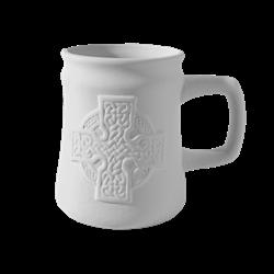 MUGS Celtic Cross Mug/4 SPO