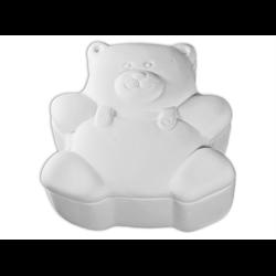 BOXES Teddy Bear Box