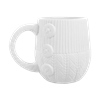 MUGS Knit Mug/4 SPO
