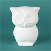 BANKS RETRO OWL BANK /6 SPO