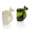 MUGS DRAGON STEIN 16 OZ/6 SPO