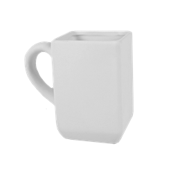MUGS Large Queen City Mug/6 SPO