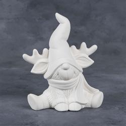 Rolph Reindeer Gnome (Casting Molds) SPO
