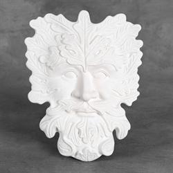Earth Face Plaque (Casting Mold) SPO