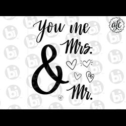 You & Me Silkscreen/1 SPO