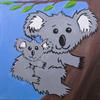 Pattern Pack - Koala Hugs/1 SPO