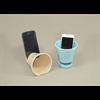 HOME DÉCOR Smart Phone Speaker Amplifier/6 SPO