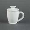 MUGS TEA INFUSER MUG/6 SPO