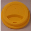 MUGS YELLOW SILICONE (PKG 6) LID for CCX110/149/6