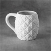 MUGS PINEAPPLE MUG/6