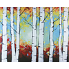 Pattern Pack - Birch Trees/1 SPO