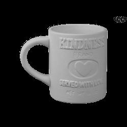 MUGS Kindness Mug/6 SPO