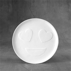 PLATES Love Plate/6 SPO