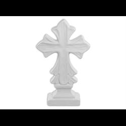 SEASONAL Rustic Cross/6 SPO