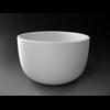 BOWLS Large Bowl/6 SPO