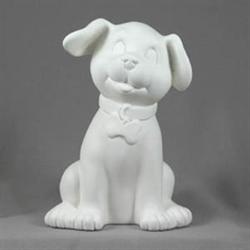 BANKS Dizzy Dog Bank/12 SPO
