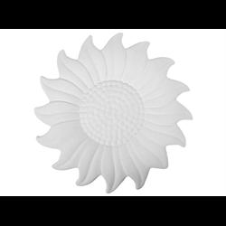 TILES, ETC. Sunflower Plaque/8 SPO