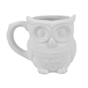 MUGS Day of the Dead Owl Mug/6 SPO