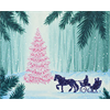 Pattern Pack - Evening Sleigh Ride/1 SPO