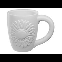 MUGS Sunflower Mug/6 SPO