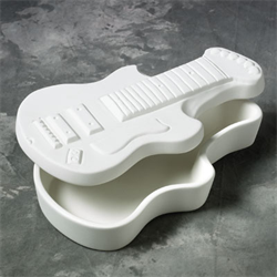 BOXES Guitar Box/6 SPO
