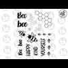 Bee Silkscreen/1 SPO