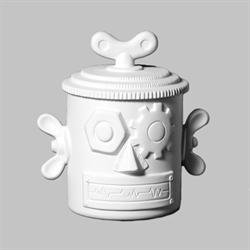 BOXES Robot Box - Wingnut/6 SPO