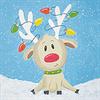 Pattern Pack - Reindeer Lights/1 SPO