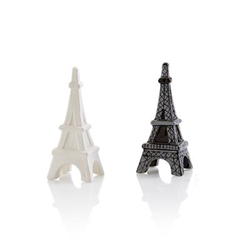 KITCHEN EIFFEL TOWER TOPPER/12 SPO