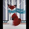 Pattern Pack - Woodland Fox/1 SPO