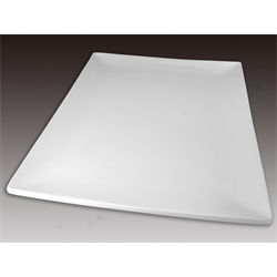 PLATES Metropolitan Coupe Platter/4 SPO