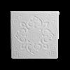 TILES & PLAQUES Lotus Mandala Plaque/12 SPO