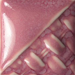 OPAL PINK - Pint (Cone 6 Glaze)